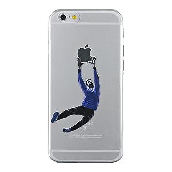 custodia iphone 6 calcio