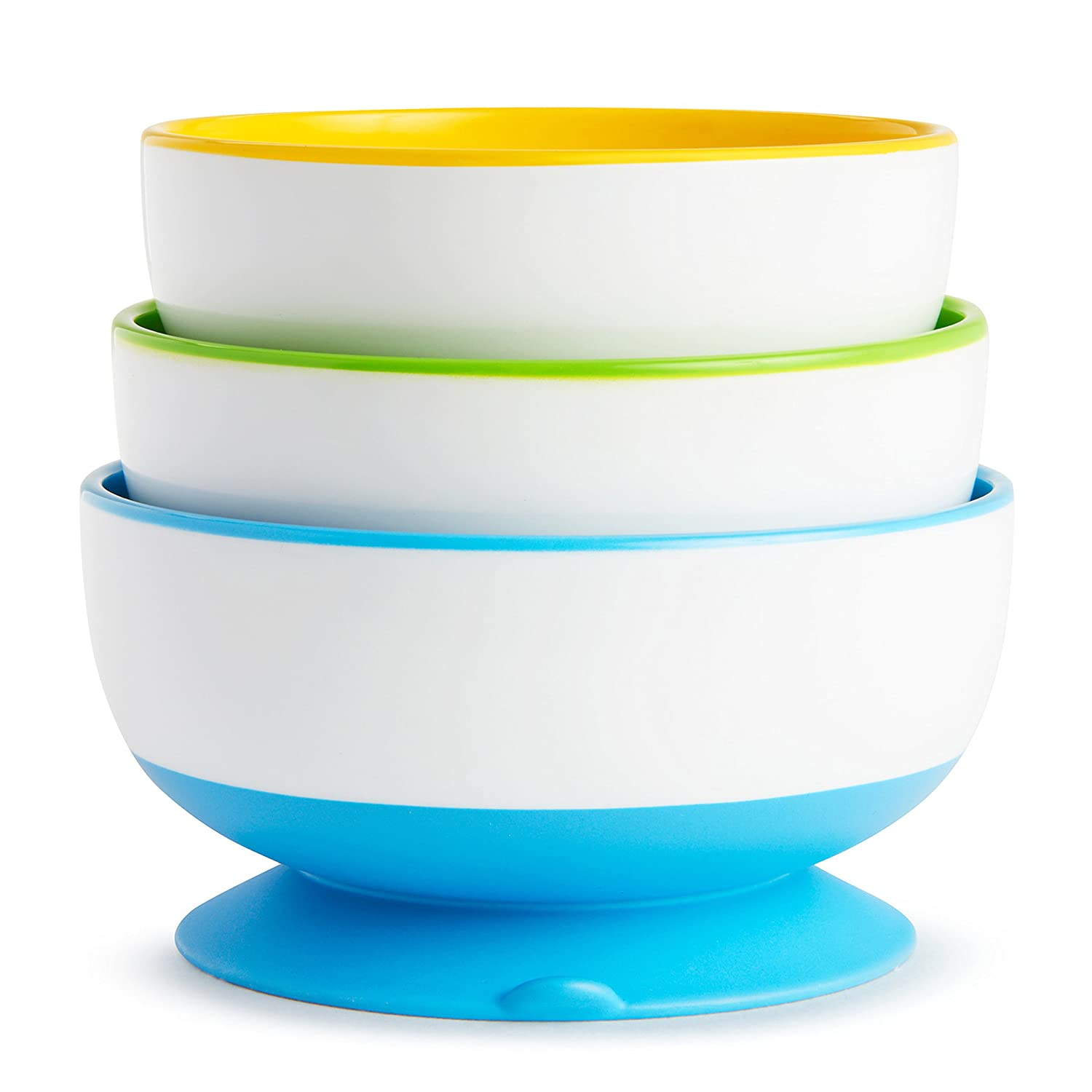 9 Best Baby Bowls and Plates Reviews in 2021 Parent Should Choose 10