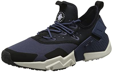 detailed look 2bf4e 431fe Nike Air Huarache Drift, Chaussures de Gymnastique Homme