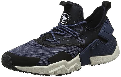 59bd277065 Nike Air Huarache Drift, Zapatillas de Gimnasia para Hombre: Amazon.es:  Zapatos y complementos