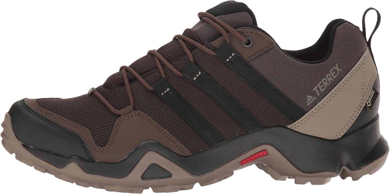 Injerto Delgado obesidad  adidas Outdoor Terrex AX2R GTX Hiking Shoe - Men's | Hiking Shoes -  Amazon.com