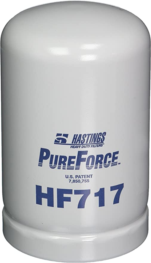 Hydraulic Filter   Hastings Filters   HF717