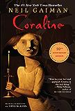 Coraline 10th Anniversary Edition (English Edition)