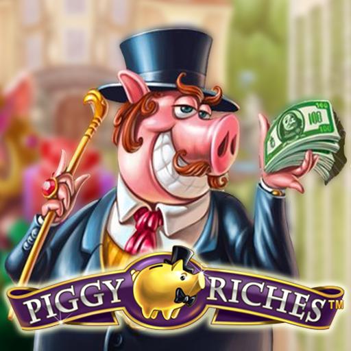 piggy riches free slots