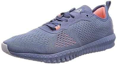 6c2050b1ed6741 Reebok Women s Flexagon Running Shoes  Amazon.in  Shoes   Handbags