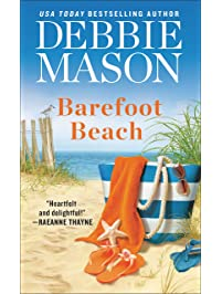 Barefoot Beach (Harmony Harbor Book 8)
