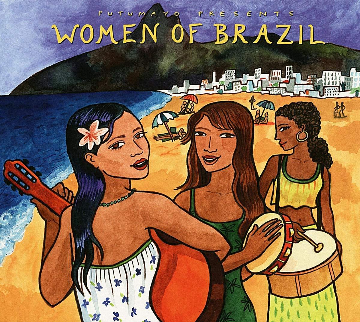 brasilien girls