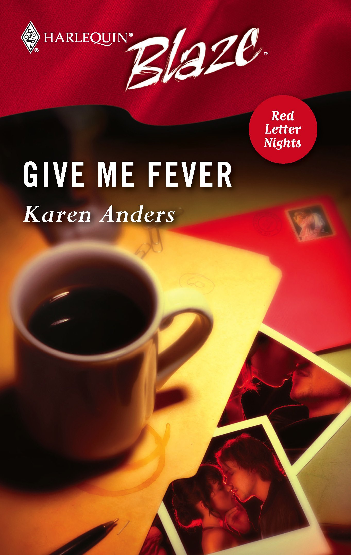 Give Me Fever PDF