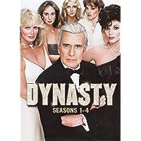 Dynasty Seasons 1-4 (DVD)