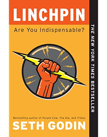 Amazon Com Linchpin Are You Indispensable Ebook Seth Godin
