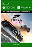 Forza Horizon 3 Standard Edition [Xbox One/Windows 10 PC - Download Code]