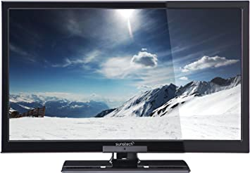 Televisor LED 23 Sunstech 23LEDTIRSA Full HD USB Grabador y ...