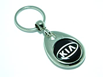 Kia Heavy Metal llavero: Amazon.es: Coche y moto