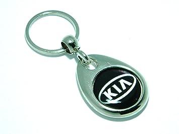 Kia Heavy Metal llavero: Amazon.es: Coche y moto