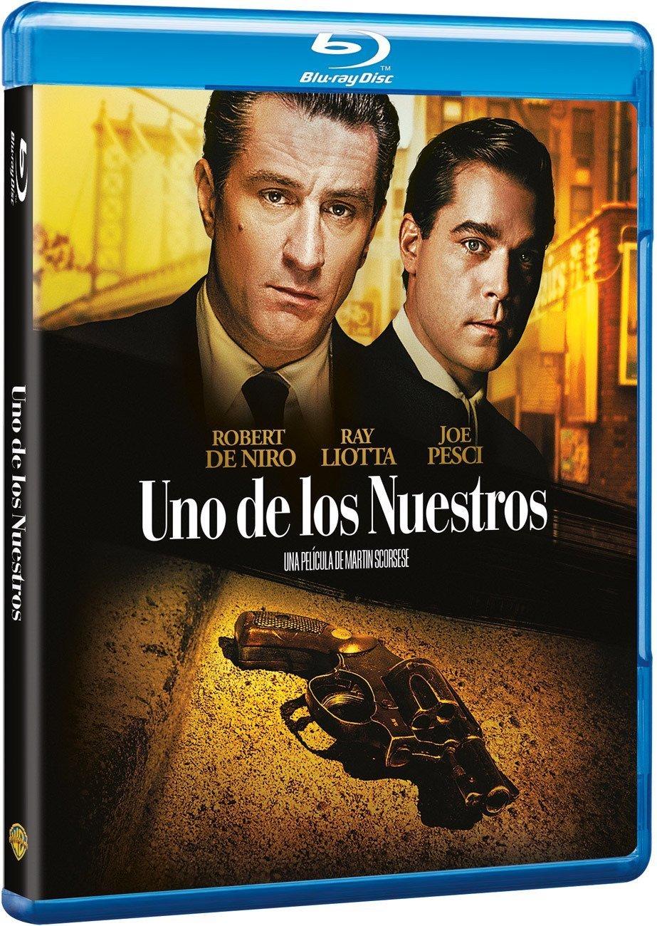 Uno De Los Nuestros Movies Tv