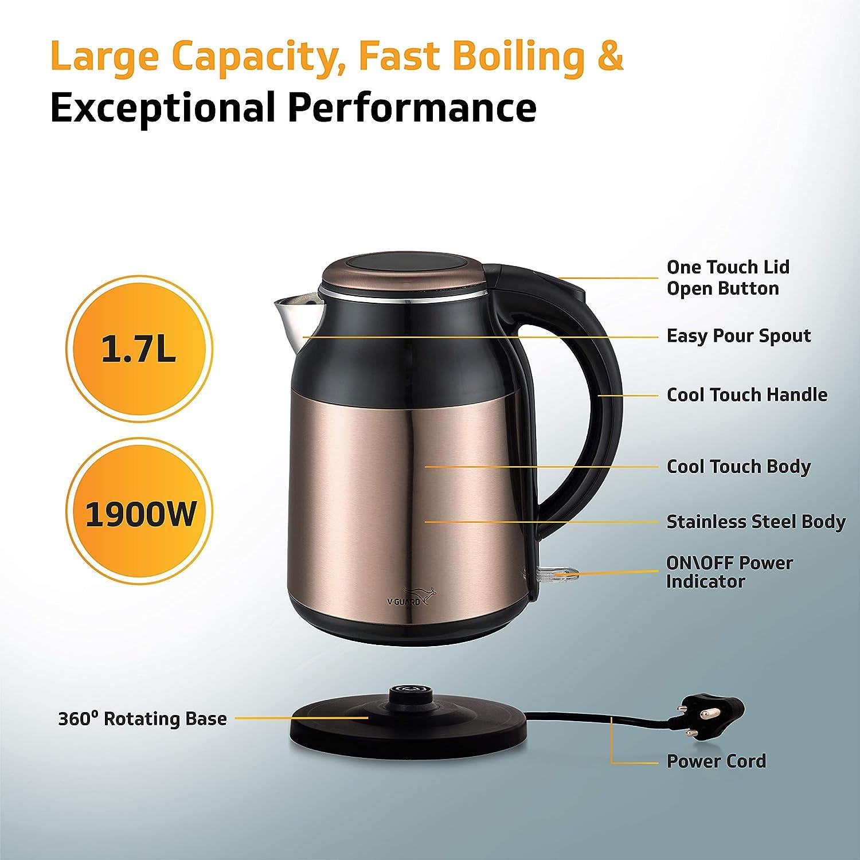 Best electric kettle online
