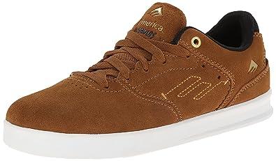Chaussures Emerica marron vodc3PuKkE