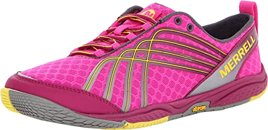 Merrell Road Glove Dash 3, Zapatillas de Running para Mujer