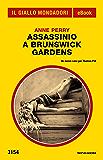Assassinio a Brunswick Gardens (Il Giallo Mondadori)