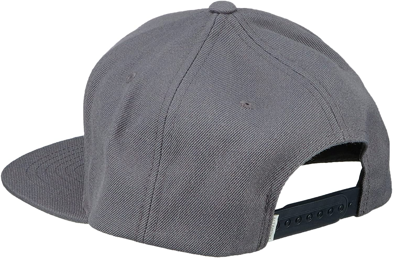 Altamont Cap Alpha Snapback - Gorra, color Azul Marino, talla ...
