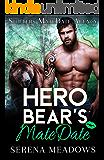 Hero Bear's MateDate: Shifters MateDate Agency