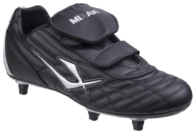 Mirak Forward Unisex Klettverschluss Sport Schuhe Turnschuhe Fussballschuhe