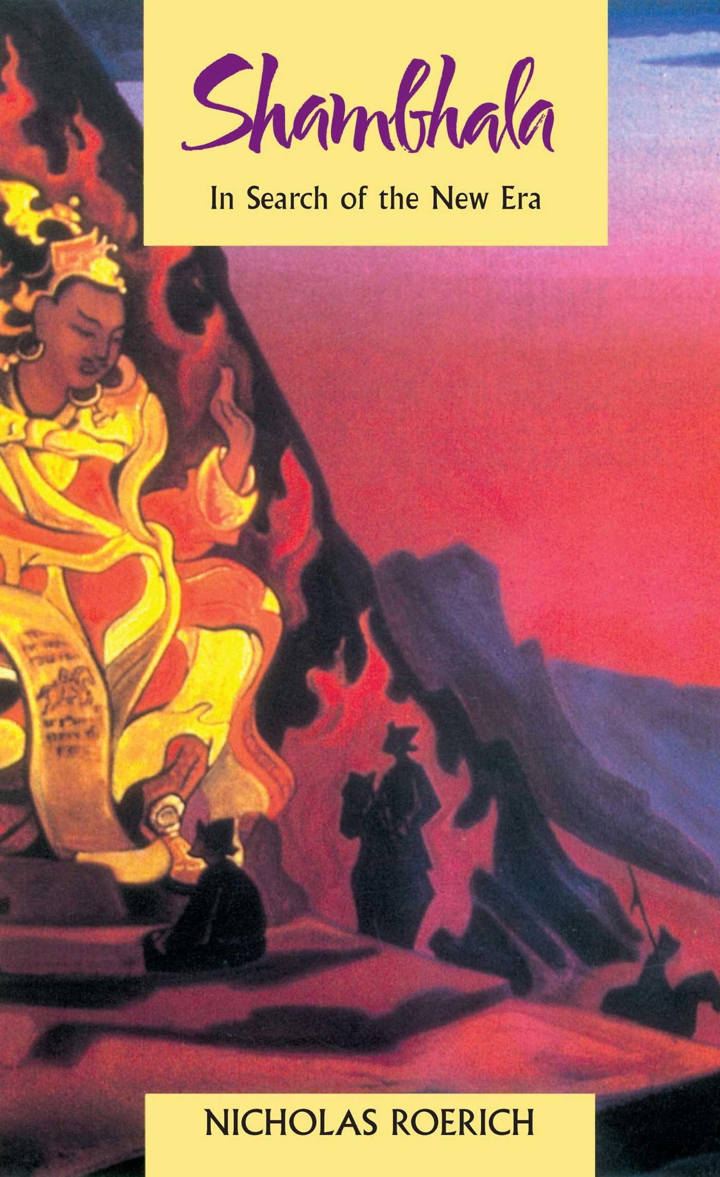 Shambhala Search New Nicholas Roerich product image