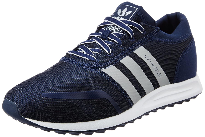 71b61b7b7688f1 adidas Unisex Adults  Los Angeles Trainers Black  Amazon.co.uk  Shoes   Bags