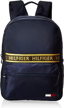 تومي هيلفيغر حقائب الكتف والظهر للأجهزة اللوحية للرجال,كحلي