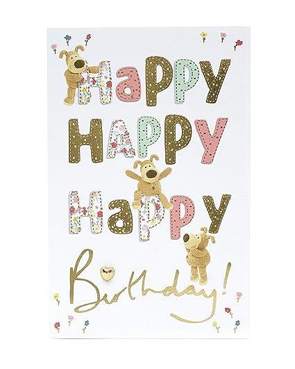 Tarjeta de cumpleaños - Tarjeta de felicitación de ...