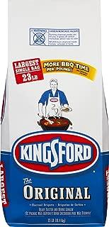 product image for Kingsford 31003 Original Charcoal Briquette, 23-Pound Bag