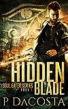 Hidden Blade: Volume 1