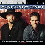 Montgomery Gentry: Super Hits