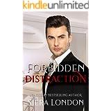 Forbidden Distraction: A Bachelor of Shell Cove/ Fiery Fairytales Crossover Novella (Forbidden Series Book 1)