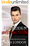 Forbidden Distraction: A Bachelor of Shell Cove/ Fiery Fairytales Crossover Novella (Forbidden Series Book 1)