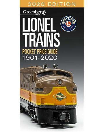 Amazon com: Model Trains: Books