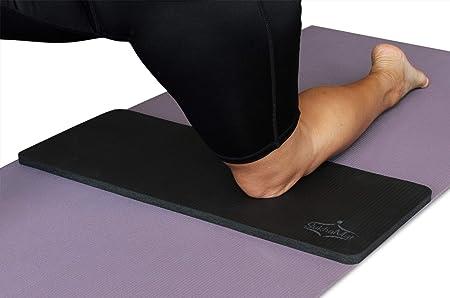 Yoga Knee Pads Wrist Hips Elbows Balance Support Mats Fitness Sport Cushion