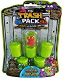 The Trash Pack - 'Trashies' 5 Pack Collectible Figures
