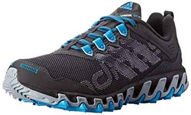 adidas PerformanceTrail running shoes - blue 1KNiyd