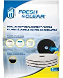 Catit Small replacement filters (models 50053 & 55600 only)