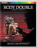 Body Double [Dual Format] [Blu-ray] [Region Free]