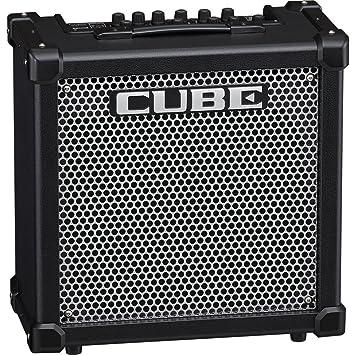 Roland Cubo 40GX Amplificador De Guitarra