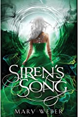 Siren's Song (The Storm Siren Trilogy) Paperback