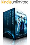 The Dragon Kings Box Set