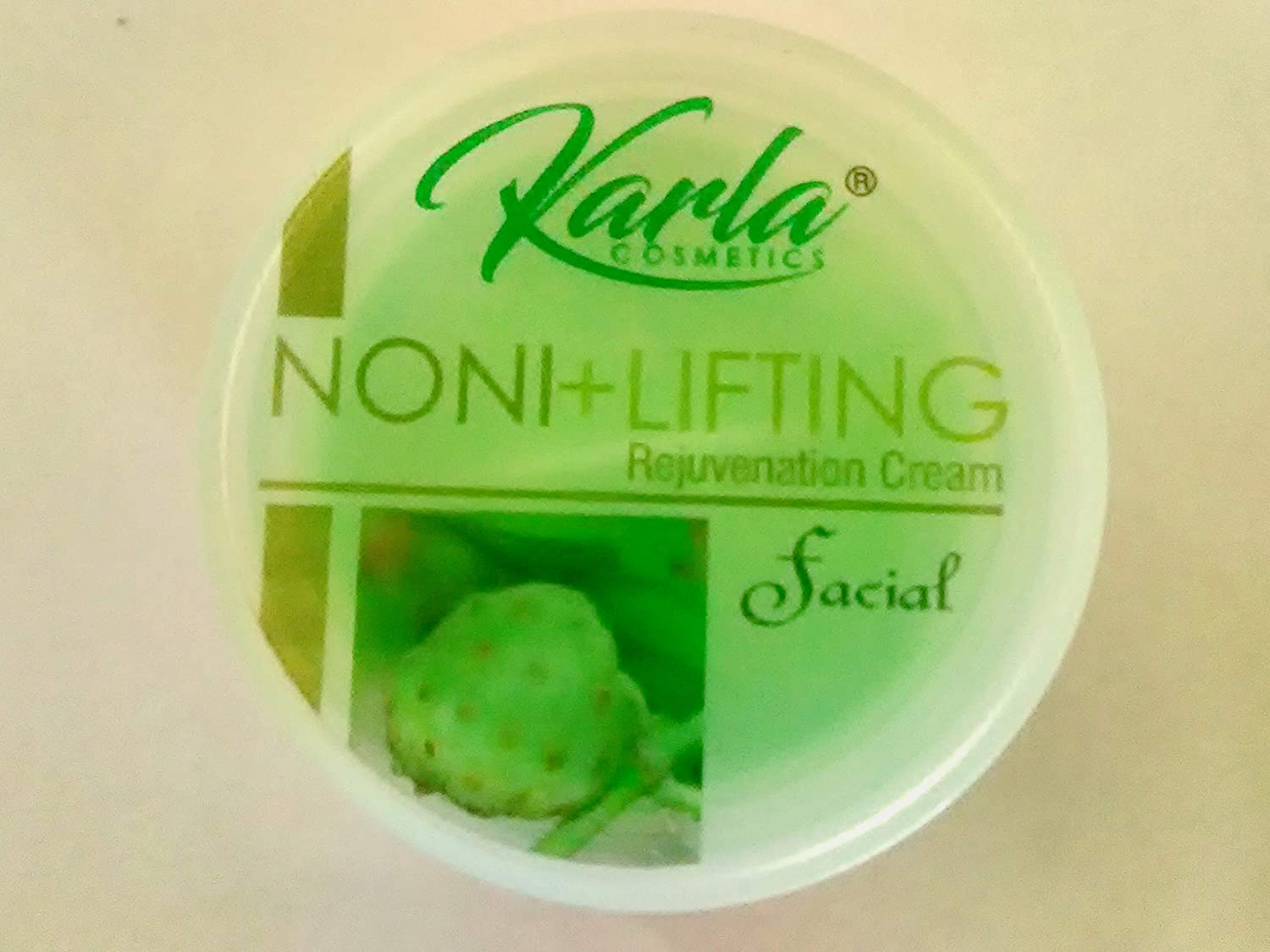 Amazon.com: Noni+lifting Karla Dominicana Cosméticos ...