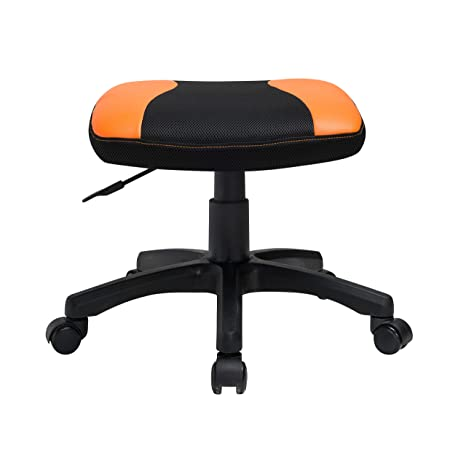 Super Amazon Com Mooseng Fancy And Trendy Ottoman For Racing Caraccident5 Cool Chair Designs And Ideas Caraccident5Info