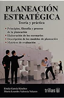 Amazon.com: Planeacion Estrategica TOTAL: La Formula ...