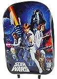 Star Wars Children's Luggage, 9 Liters, Black