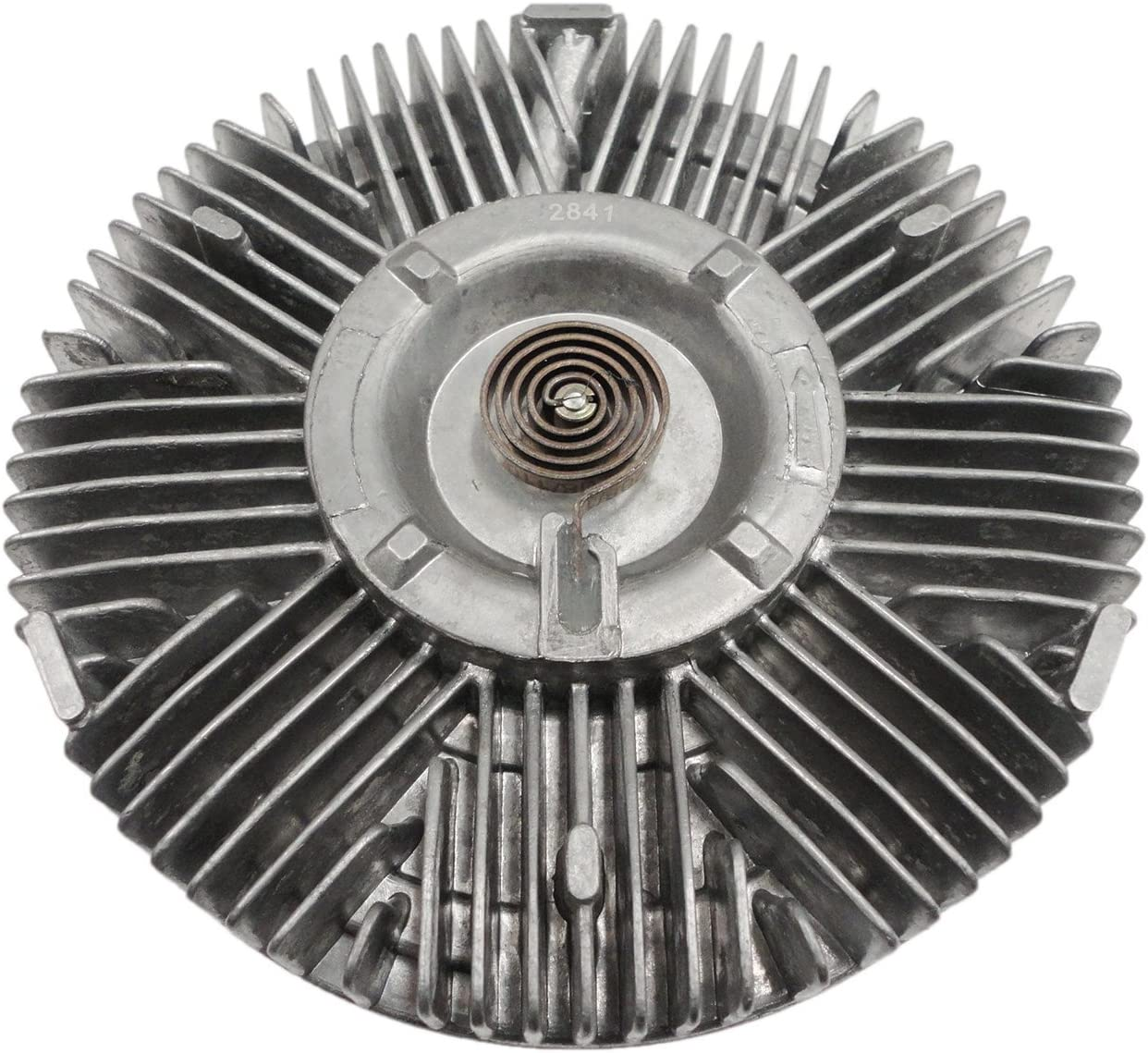 TOPAZ 2841 Engine Cooling Thermal Fan Clutch for Ford Explorer 96-01 Mercury Mountaineer 97-01 V8 5.0L