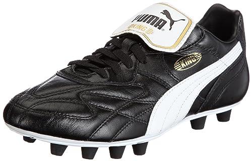 Puma King Top K di FG Calzado de Fútbol para Hombre  Amazon.com.mx ... eb7a955740164